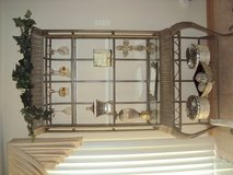 Metal Home Shelf Just reduced in Bolingbrook, Illinois