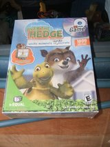 ~OVER the HEDGE (dvd game)~ NIP in Camp Lejeune, North Carolina