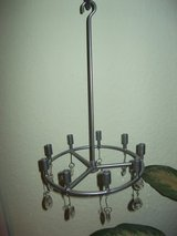 Nice little candle hanger (candleholder) in Ramstein, Germany
