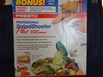 electric professional salad shooter in Kingwood, Texas