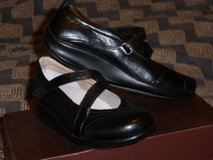 Aravon Lucie Black color shoes 7 1/2 in Fort Bragg, North Carolina